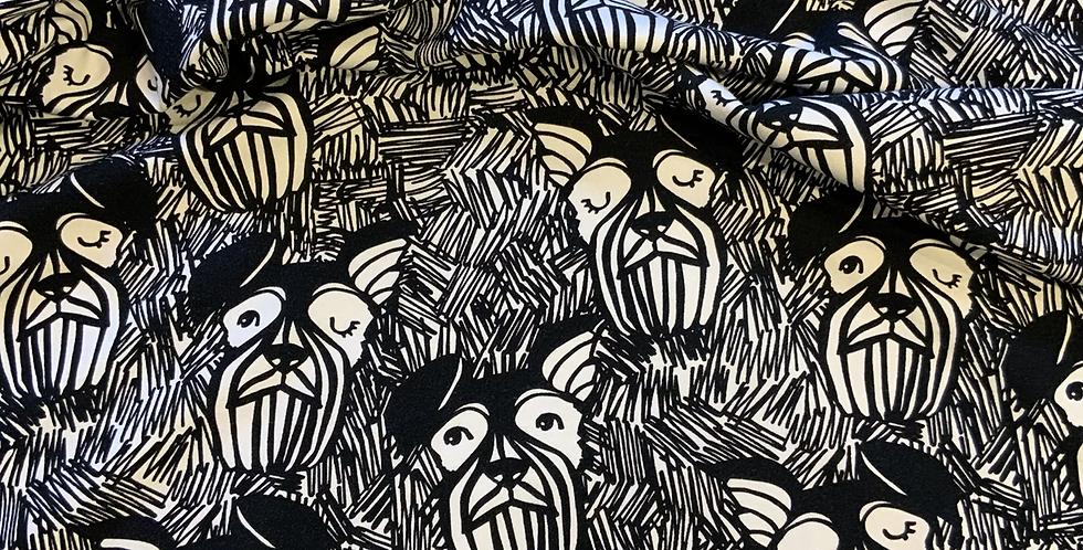 Paapii Virkku Organic Cotton Jersey …