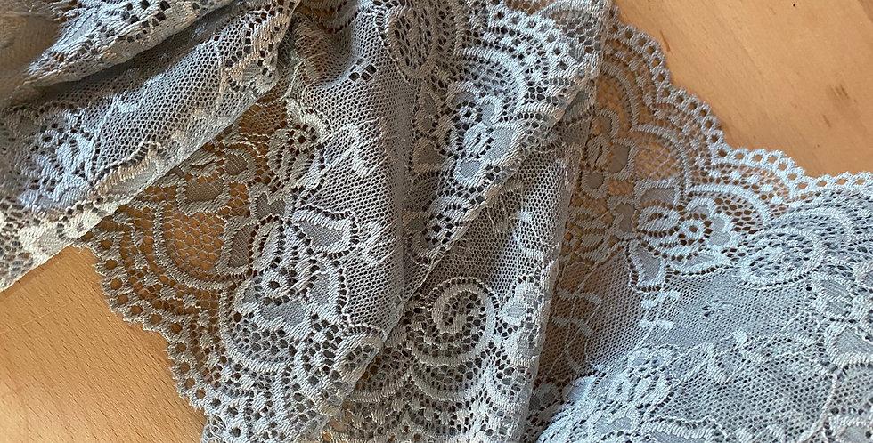 Olivia stretch lace
