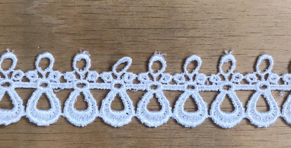 Rylie lace