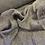Thumbnail: Kingston Marle Grey Textural Linen…