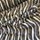 Thumbnail: Fluffy Zebra Boucle Knit remnant