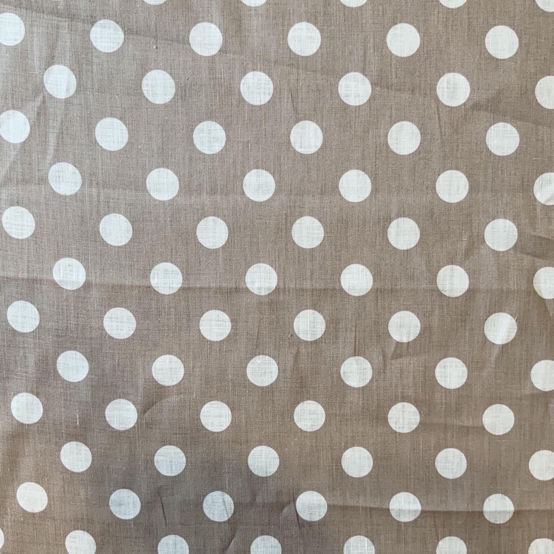 Thumbnail: Latte Spots Linen...