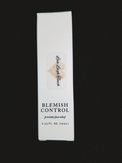 Blemish Control