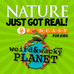 The Nature Just Got Real podcast for kids just got real!