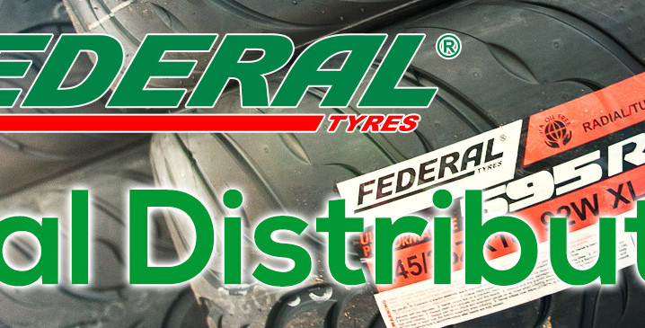 Official Federal Tyres Reseller List