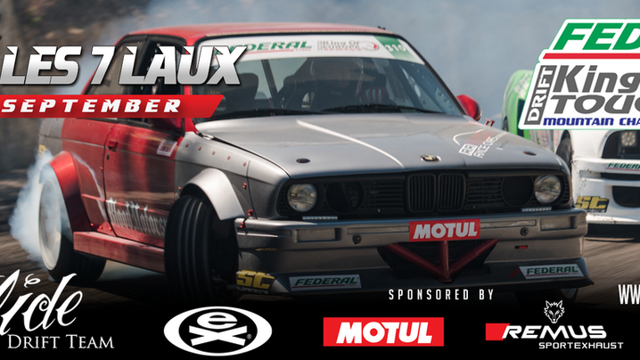 King of Touge Grand Final - Pipay, France - Event Details