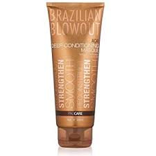 Brazilian Blowout - Deep Conditioning Masque