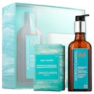 Moroccan Oil - Cleanse & Style Duo