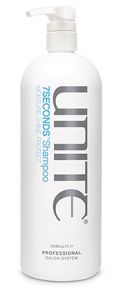Unite 7Seconds Shampoo 33oz Retail