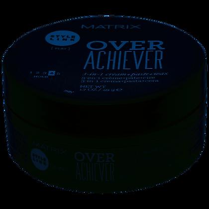 Matrix - Over Achiever