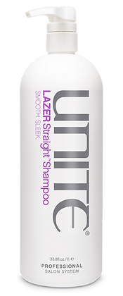 Unite Lazer Straight Shampoo 33oz