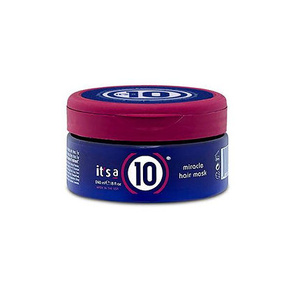It's a 10 - Miracle Hair Mask