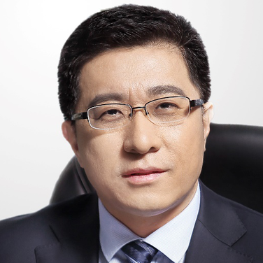 Hu Xuefeng, Managing Partner, GTJA Investment Group