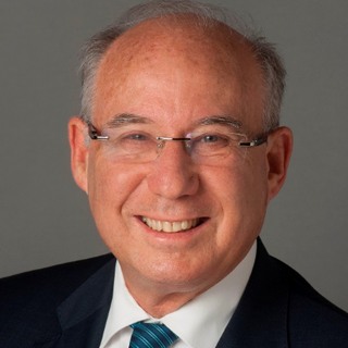 Jacob Frenkel, Chairman, J.P. Morgan Chase International
