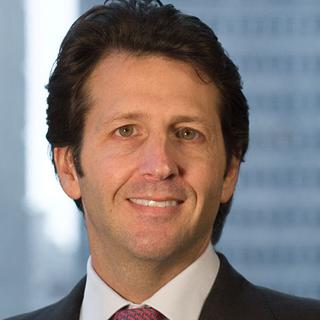 Philip Ross, Managing Director - Healthcare, J.P. Morgan