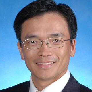 Kevin Li, Managing Partner, LYZZ Capital