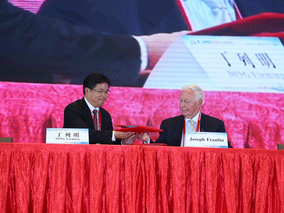 ina Yu, CEO of Mevion and Managing Partner of Yuanming Capital