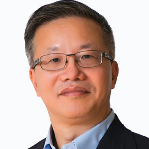 Yu Dechao, Chairman & CEO, Innovent Biologics