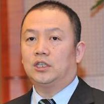 Jiang Feng, Eexecutive Vice President, CAMDI