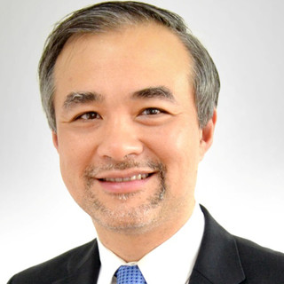Steve Yang, COO, WuXi AppTec