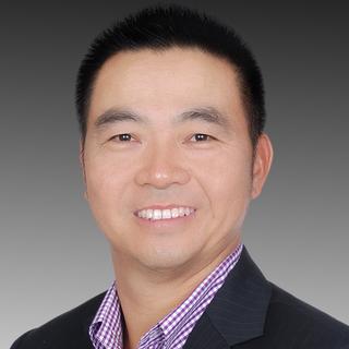 Zhu Jinqiao, Executive Chairman, Shenzhen Efung Investment