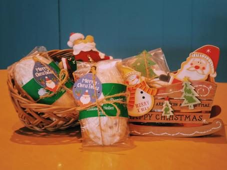 レンタル菓子工房utakaneさんからシュトーレンが入荷されました。