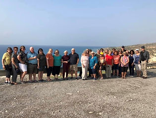 TerraMar Advisors in Cyprus on ASTA FAM.
