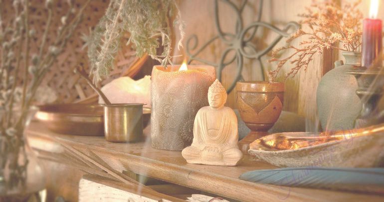 Reiki: Chakra Alignment Session