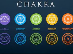 Chakras: Our Energy System