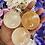 Thumbnail: Optical Honey Calcite Sphere