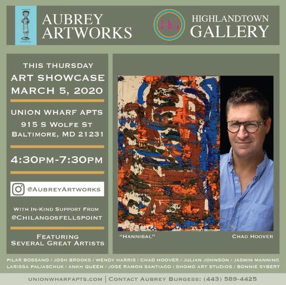 Aubrey Artworks