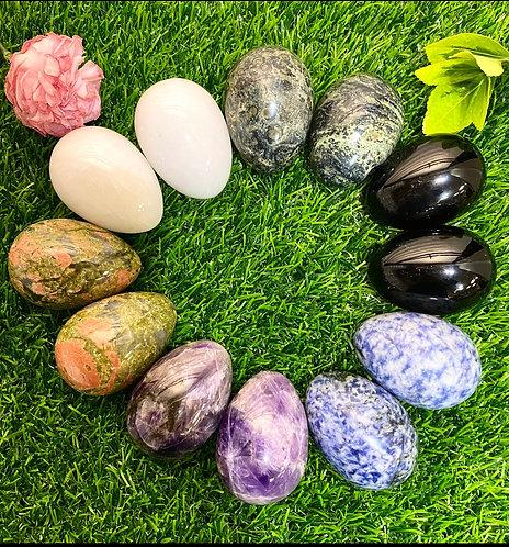 Assortment of Eggs