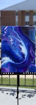 Blu Mammary (Sold)