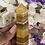 Thumbnail: Yellow Fluorite Point