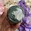 Thumbnail: Moss Agate Sphere