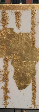 Gold Leaf Africa (Sold)