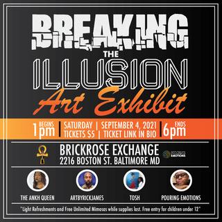 Breaking The Illusion