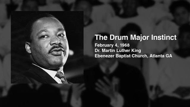 Timeless Leadership Lessons from Martin Luther King Jr.  {Video}
