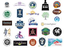 Logo Designs & Branding