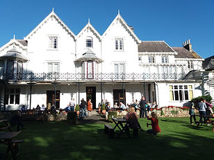 Sidholme Hotel, Sidmouth
