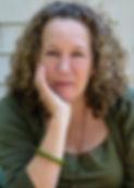 Maureen Stanton head shot