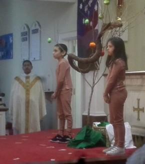 2 Adam and Eve