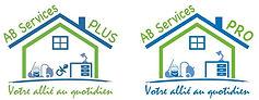 Logo entreprise de nettoyage Luneville