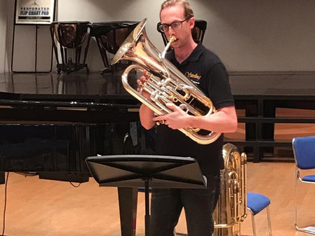 Improve Your Sound for Brass Players