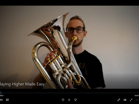 Musical Evolution Part 2 - Playing Higher Made Easy