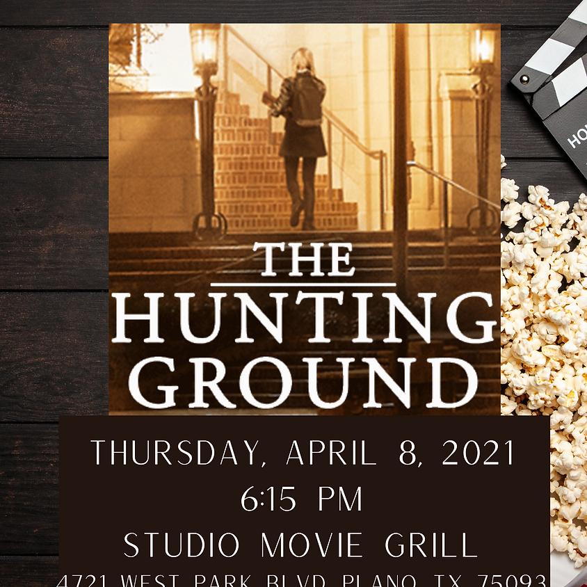 Film Screening: The Hunting Ground