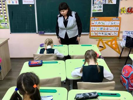 """Участь у Всеукраїнських конкурси ,,Sunflover'' та """"Геліантус"""""""