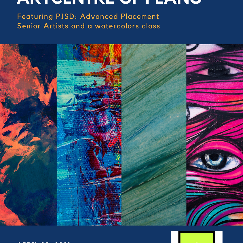 ArtCentre of Plano Event