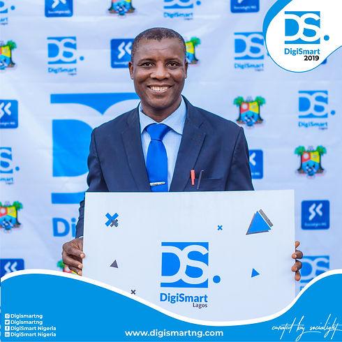 DigiSmart Nigeria Training in May 2019