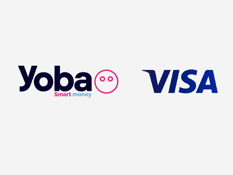 Yoba Smart Money and VISA to offer SMEs the smarter way to pay